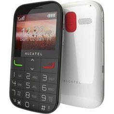 Alcatel OT 2000 - Teléfono Móvil