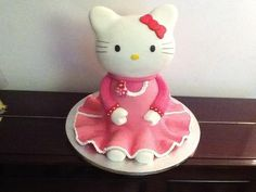 You have to see Hello kitty cake by Simmilindsay!