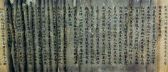 + - De acordo com pesquisadores na China, um antigo manuscrito chinês, que foi disponibilizado ao público em 2011, descreve em detalhes um misterioso evento que ocorreu há quase quinhentos anos: Uma Abdução Alienígena. O texto, que foi escrito em 1528, descreve a respeito de uma misteriosa 'estrela' que cruzou o céu, se movendo do …