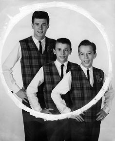 Early Bee Gees  The Bee Gees, circa 1963