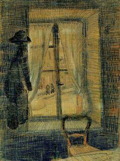 Van Gogh Tutt Art