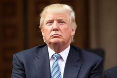 Donald Trump and the enneagram   what makes The Donald run? - The Enneagram in Business