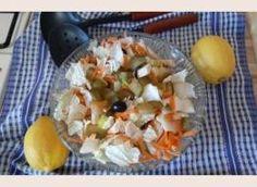 sałatka z rukoli i roszponki do obiadu: Przepisy, jak zrobić - Smaker.pl Potato Salad, Potatoes, Ethnic Recipes, Food, Potato, Essen, Meals, Yemek, Eten