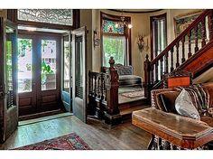 1887 Queen Anne - Council Bluffs, IA - $234,900 - Old House Dreams