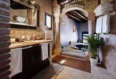 Hotel Posada los Cantaros (Málaga)| Ruralka, hoteles con encanto