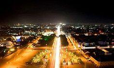 Palembang, Website
