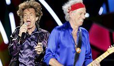 Stones fazem show histórico em Montevidéu