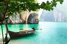 Bine ati venit in Thailanda,