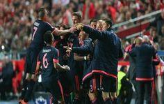 Pep Guardiola tendrá una tercera oportunidad para instalar al Bayern Munich en la final de la Liga de Campeones
