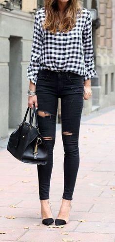 32 Sensationally Low Priced Skinny Jeans - Style Spacez