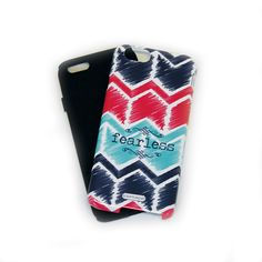 iPhone 4, 5, or 6 Case - Allie Coral