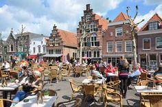 Nederland - Oudewater <3  :)  Nee hoor... een lang weekend in ALLE provincies!