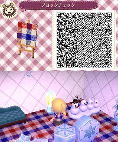 Flannel pattern (wallpaper, floor)