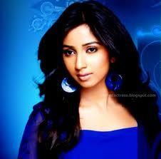 Shreya Ghoshal- my everything :)