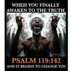 Yes we Gods Chosen people!!