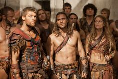 Spartacus: War Of The Damned Season 3 Episode 6: Spoils of War