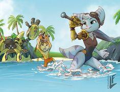 Cartoon Fan, Cartoon Games, Furry Pics, Furry Art, Warframe Art, Alien Character, Comic Villains, Anime Furry, Fan Art