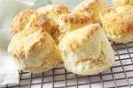 Klassieke English scones recept op MijnReceptenboek.nl