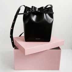 Shopping | Shop Mansur Gavriel Bags Now Available Online