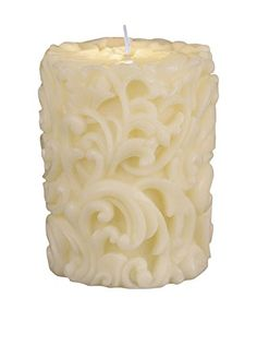 "Volcanica Highborn Small Pillar Candle -3"" x 4"" Volcanica Candles http://www.amazon.com/dp/B00Q464XAC/ref=cm_sw_r_pi_dp_.0.Gvb09TW55T"
