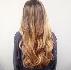 Hair color styles ideas