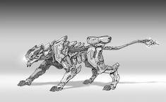 Robot-D
