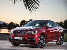 2015 BMW X6 Red - http://car-pictures.info/2015-bmw-x6-red/