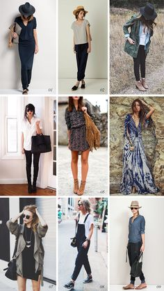 Style Envy: Looks I'm Loving | Bubby and Bean | Bloglovin'