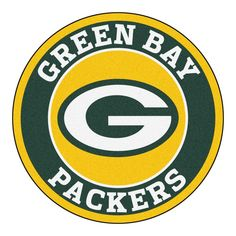 green bay packers logo art