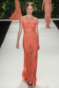 Naeem Khan | Spring 2014 Ready-to-Wear Collection | Style.com