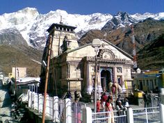 #Kedarnath #Travel and Tourism Guide, Stay connected Exploreouting app for latest Kedarnath yatra tips, weather update, road conditions, tourist attractions, restaurants, things to do and activities.