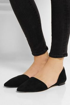 :: need these d'Orsay flats ::