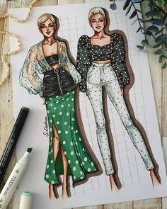 "s.a поделился(-ась) публикацией в Instagram : ""#Repost @svetaleyfman • • • • • • Today is the last day of spring... I wish to all of us wonderful,…"" • Посмотрите 26 тыс. фото и видео в его/ее профиле. Fashion Illustration Sketches, Fashion Sketches, Fashion Design Drawings, Dress Drawing, Healthy Summer, Op Art, Western Wear, Designs To Draw, Princess Zelda"