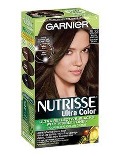 garnier hair color images | Garnier Nutrisse Ultra Color ...