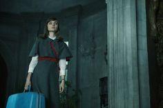 Bella Heathcote as Victoria Winters in 'Dark Shadows'
