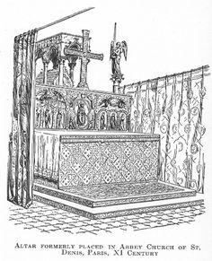Altares Mágicos Cura = mesa de cura se pode colocar um manto de algodão ou linho branco, e os objetos ritualísticos sobre o altar são: 1 livro sagrado aberto (Bíblia, Alcorão, Bhagavad Gita, Pistis Sophia etc.), vasos c/ flores, 1 crucifixo, objetos representando os Elementos da Natureza (veja os símbolos ao final), azeite d oliva e sal (em 2 pequenos recipientes, 1 ao lado do outro), 1 candelabro portando velas coloridas e perfumadas (c/ exceção das velas pretas, marrons, cinza e outras…
