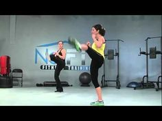 NetFit.tv Kickboxing 2.mp4---44 mins- -similar to the 25 min one....just some different things and of course longer
