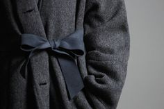chelliswilson:christophe lemaire (detail) via theline.com