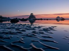 Cape Alava, Washington: Cape Alava is the westernmost point in the lower 48 states, and the site of a Makah settlement for more than 6,000 years. (Nat Geo)