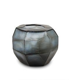 Vase Cubistic Round | Mufti