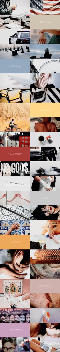 ❛ What is human? An ability to reason? To imagine? To love or grieve? If so, we are more human than any human ever will be. ❜ ― SENSE8, a netflix original series.