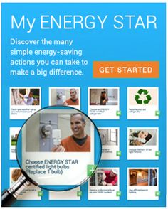 Special Offers and Rebates from ENERGY STAR® Partners A searchable list of special offers and rebates available on ENERGY STAR qualified products in your area.