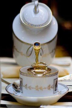 Chic tea