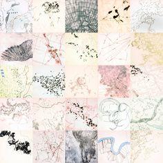 mira rojanasakul / subjective cartography