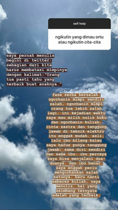 Story Quotes, Self Quotes, Reminder Quotes, Self Reminder, Deep Talks, Quotes Galau, Aesthetic Words, Quotes Indonesia, Monologues