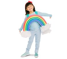Ordinary items can easily transform into show-stopping DIY disguises for kids (and even adults, too!). Dare to dream.