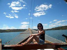 Passeio de escuna/veleiro em Brasília