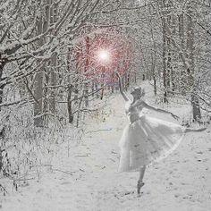 Winter Dancers on Pinterest