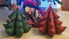 Els arbres de Nadal de la Sònia #elsalabors