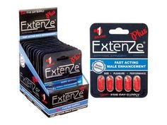 Extenze  Does it Work?